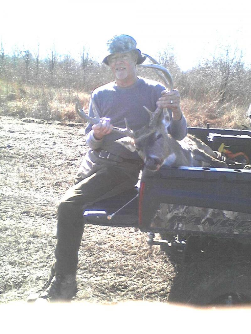 8 point killed November 2011